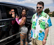 Pornstars Like it Big BJ For The DJ – Sarah Banks – 1 July 31, 2018 Brazzers Siterip 2018