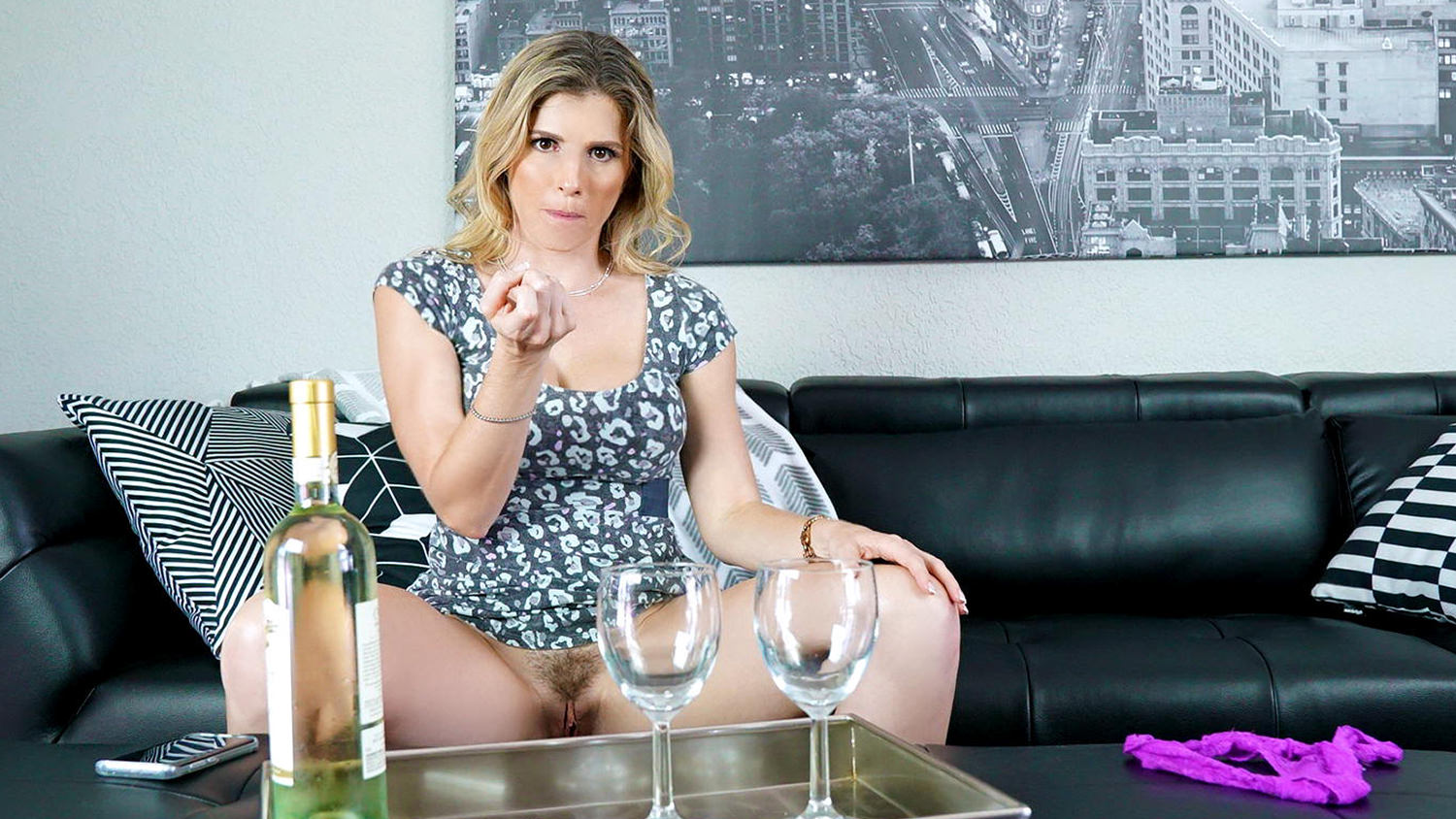 Pervmom cherie deville in Put Your Cock Away Dad Is Home Pervmom – cherie deville in Put Your Cock Away Dad Is Home WEB-DL 1080p h.264 TEAM_AIR