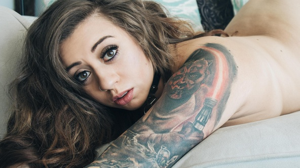 Suicide Girls Hopeful Set with willow_  Siterip