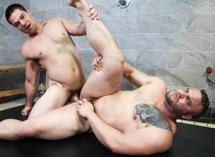 Pridestudios Shower Seduction  Siterip GAY XXX Video 720p mp4