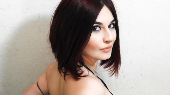 Suicide Girls Hopeful Set with avrozia  Siterip