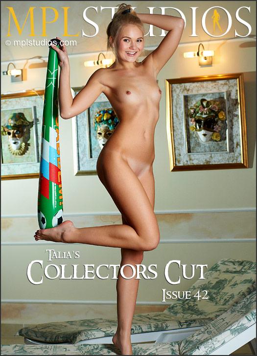 MPLSTUDIOS Talia Talias Collectors Cut: 42  Picset Siterip