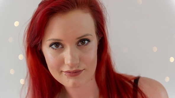 Suicide Girls Hopeful Set with redhead23  Siterip