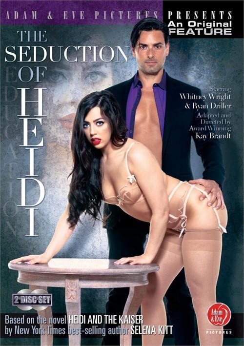Seduction Of Heidi, The Adam & Eve  [DVD.RIP. H.264 Production Year 2014]