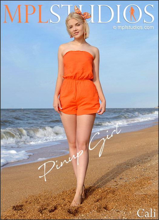 MPLSTUDIOS Cali Pinup Girl  Picset Siterip