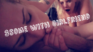 MANYVIDS MyaLane in Great 3some With Out Of Town Friend  Video Clip WEB-DL 1080 mp4