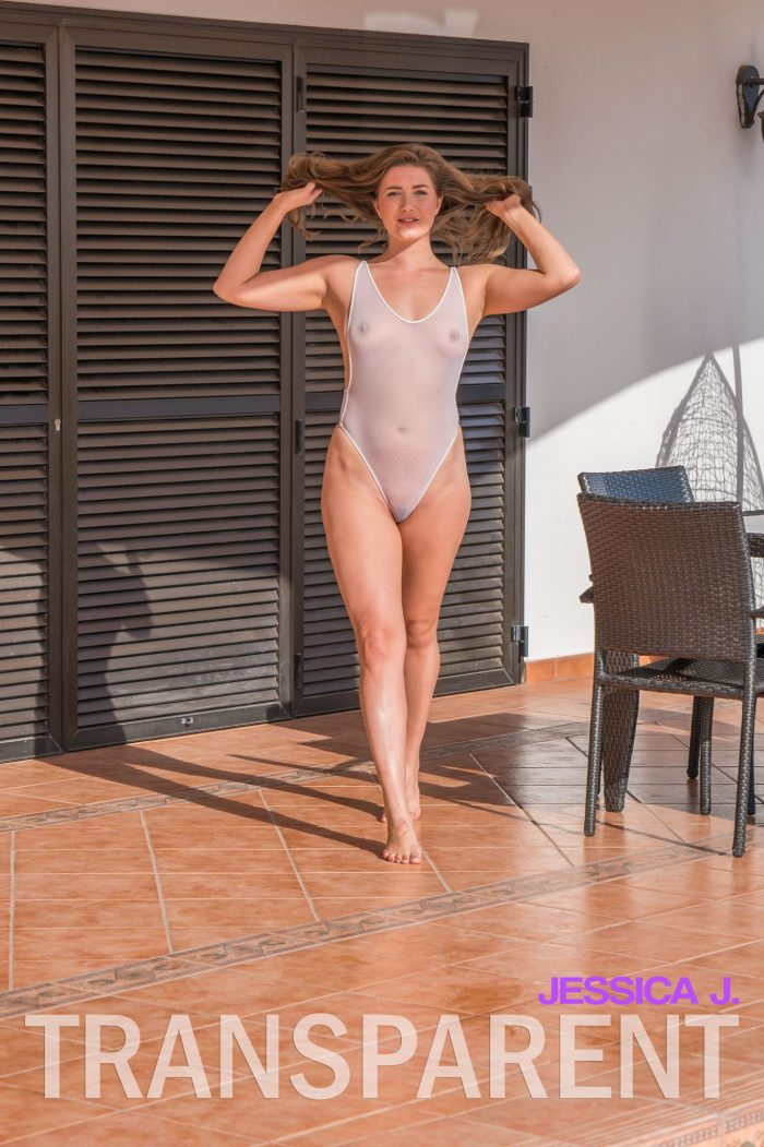 Realbikinigirls Transparent  SITERIP Photoset Collectors Edition 4000px