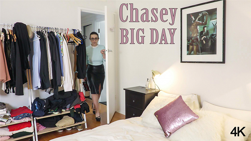 GirlsoutWest Chasey – Big Day  Video  Siterip 720p mp4 HD