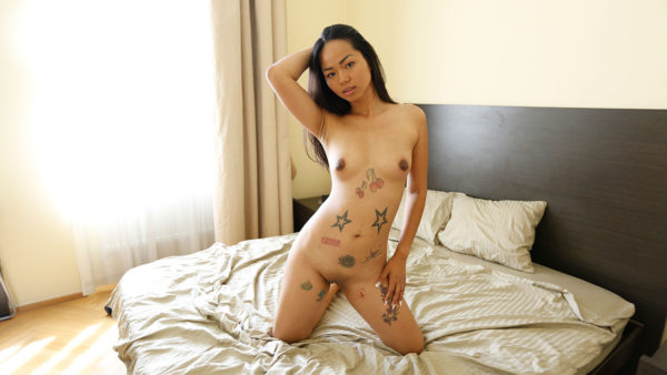 Asiansexdiary Pornstar Jureka Spends The Night And Fucks In The Morning  Siterip Video Asian XXX