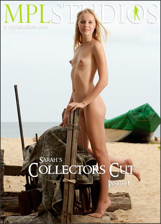 MPLSTUDIOS Sarah Sarahs Collectors Cut: 1  Picset Siterip