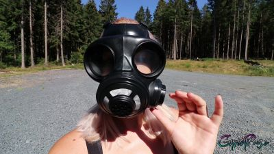 Iwantclips.com GypsyPage – iWantClips Store GASMASK-Love  Siterip Multimirror 720p h.264