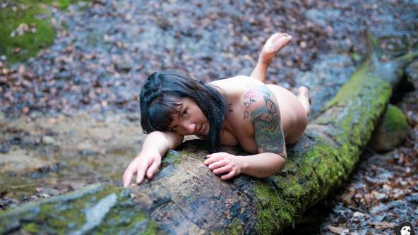 Suicide Girls Hopeful Set with rhody  Siterip