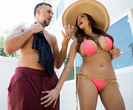 Real Wife Stories Had Some Fun, Gotta Run! – Ariella Ferrera – 1 August 27, 2018 Brazzers Siterip 2018