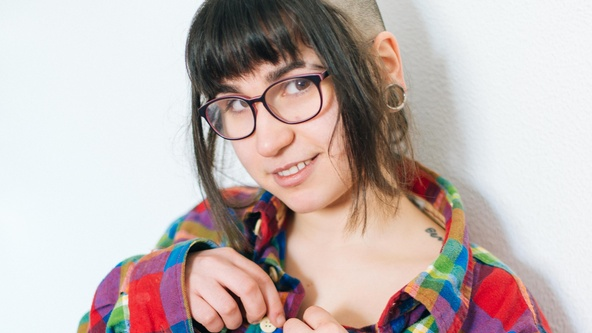 Suicide Girls Hopeful Set with licorka  Siterip