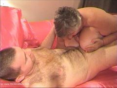 TacAmateurs GrandmaLibby – Morning Glory Bareback Pt2 HD Video  [IMAGESET/Videoclip Amateur ]