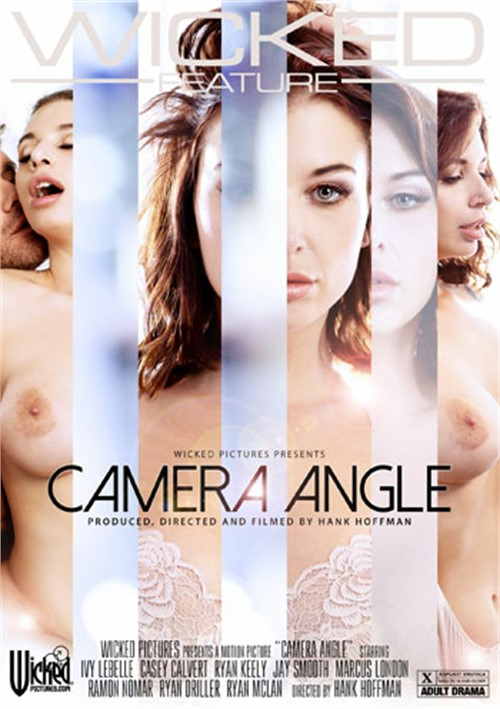 Camera Angle Wicked Pictures  [DVD.RIP. H.264 Production Year 2014]