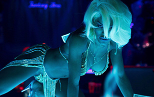 MrSkin Teyana Taylor's Sexy Moves in The After Party  WEB-DL Videoclip