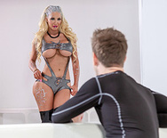 Brazzers Exxtra Smart Ho-me – Nicolette Shea – 1 September 01, 2018 Brazzers Siterip 2018
