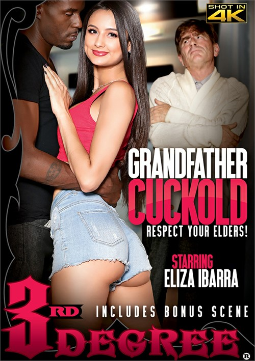 Grandfather Cuckold Third Degree Films  [DVD.RIP. H.264 Production Year 2014]