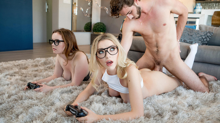 RK Prime Three Player Game – Anny Aurora  [SITERIP Realitykings.com 720p MP4]