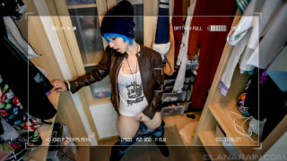 MANYVIDS LanaRain in Chloe Price Home Security Footage  Video Clip WEB-DL 720p mp4