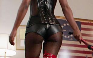 MrSkin Shanola Hampton's Super Sexy Scene in Shameless  WEB-DL Videoclip