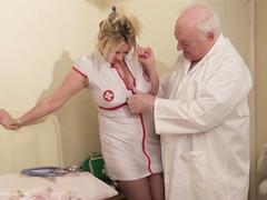 TacAmateurs DirtyDoctor – The Dirty Doctor & Nurse Summer Pt1 HD Video  [IMAGESET/Videoclip Amateur ]