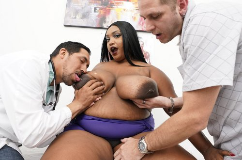 Plumperpass Dippd N Redd  [SITERIP BBW Plumperpass]