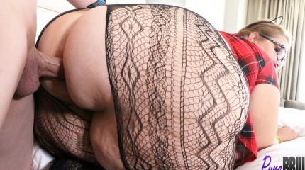 Pure-BBW SSBBW takes a study break for some cock  SITERIP XXX h.264 VIDEOCLIP