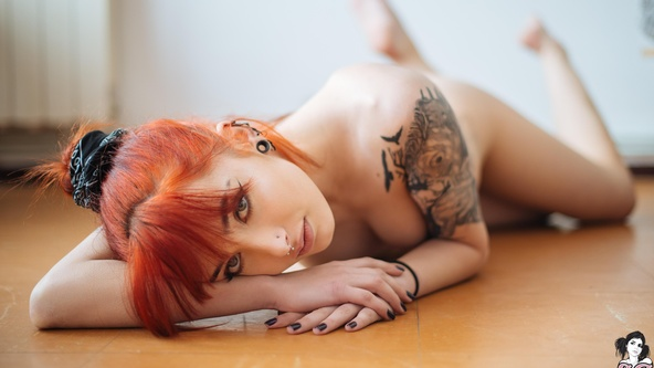 Suicide Girls SG Set with kaegune  Siterip