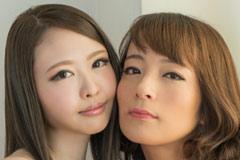Lovely Lesbian Nanako Asahina, Yukari Ayaka Carribean  ASIAN AV  1920x1020 wmv Siterip RIP