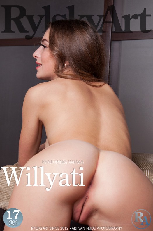 Rylskyart Wilma in Willyati 24.09.2018 SITERIP IMAGEDUMP FULL SET