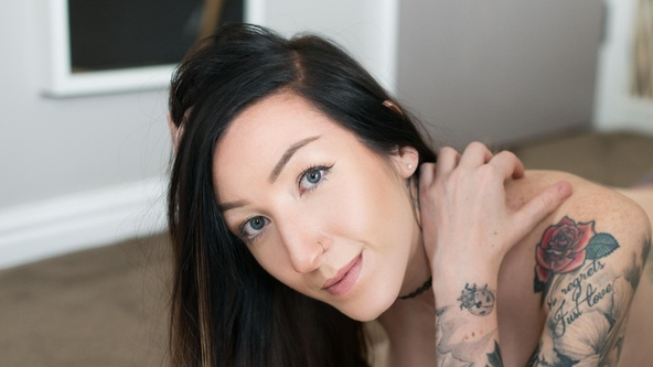 Suicide Girls Hopeful Set with phianixx  Siterip