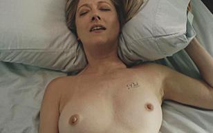 MrSkin Judy Greer Topless in the Debut Episode of Kidding  WEB-DL Videoclip