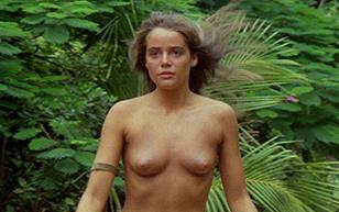 MrSkin Katja Bienert Shows Her Jugs in the Jungle in Diamonds of Kilimandjaro  Siterip Videoclip