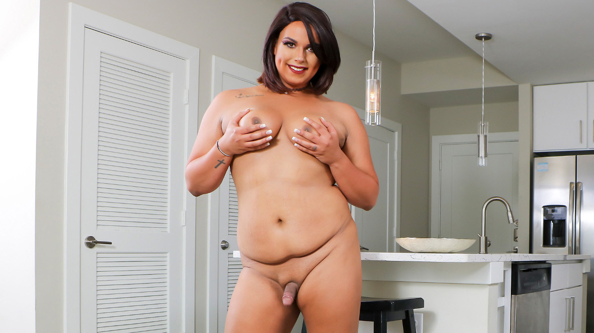 Groobygirls Introducing Maria Rose!  Tranny XXX Siterip