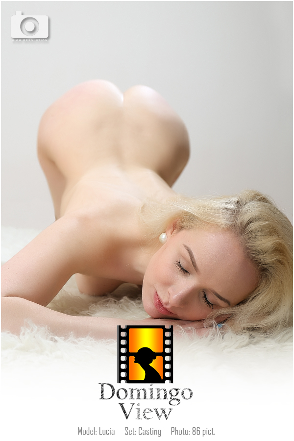 Domingoview Lucia Casting, Lucia, Domingoview.com, http://domingoview.com  Siterip 1280×720 wmv Videoclip