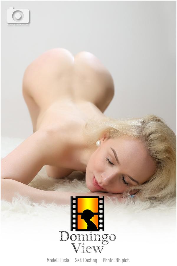 Domingoview Lucia Casting, Lucia, Domingoview.com, http://domingoview.com  Siterip 1280×720 wmv Videoclip