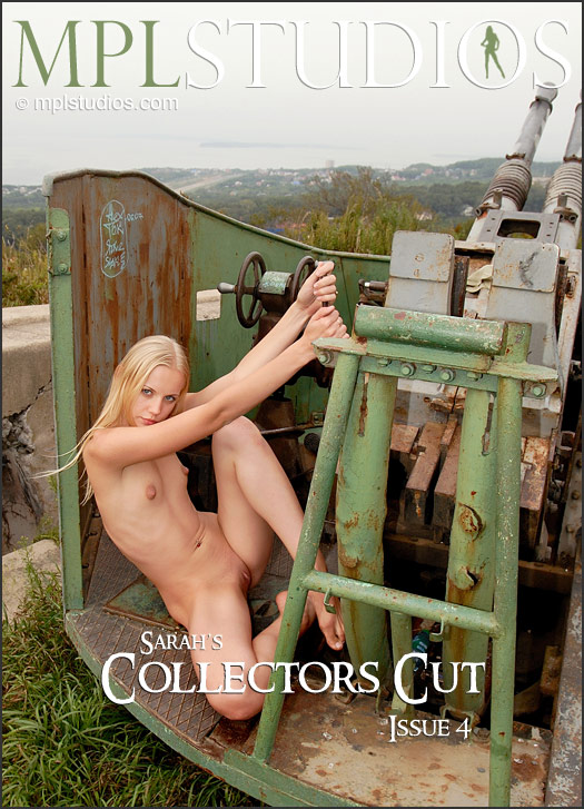 MPLSTUDIOS Sarah Sarahs Collectors Cut: 4  Picset Siterip