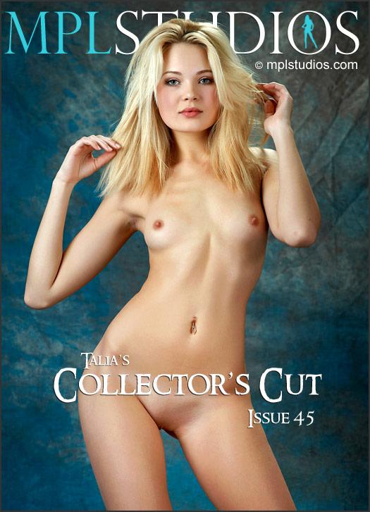MPLSTUDIOS Talia Talias Collectors Cut: 45  Picset Siterip