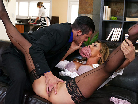Bangbros Clips Audrey Black Gets What She Wants Bangbros Network Oct 30, 2018 Video wmv 1080p WEB-DL Multimirror