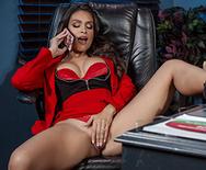 Big Tits at Work Custodial Cravings – Katana Kombat – 1 October 17, 2018 Brazzers Siterip 2018