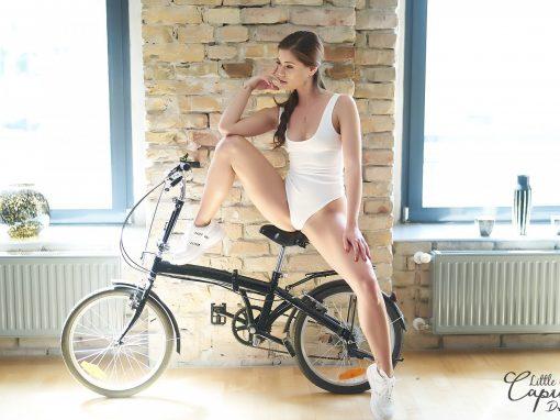 Littlecaprice-Dreams Ride my bike  Video Clip h.264  Siterip