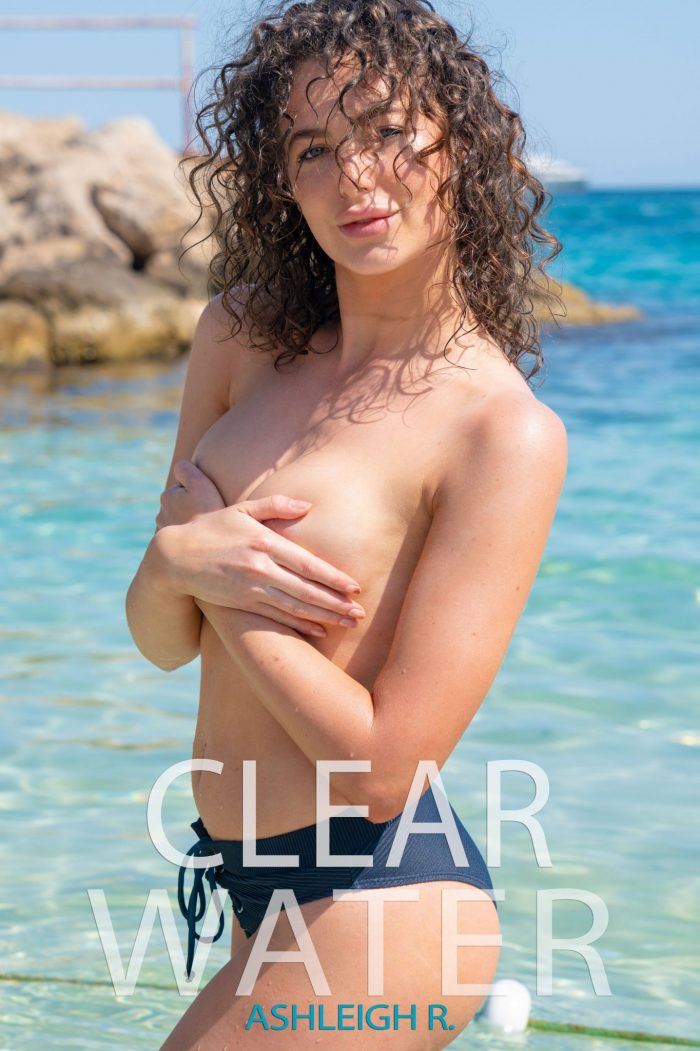 Realbikinigirls Clear Water  SITERIP Photoset Collectors Edition 4000px