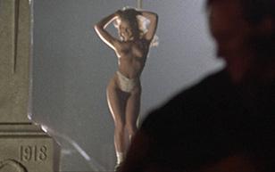 MrSkin Tara Crooks Shows Her Boobs in Shadow Builder  WEB-DL Videoclip