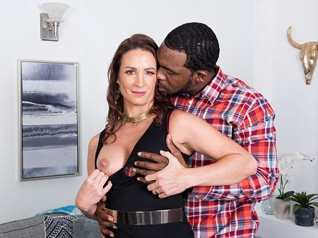 40somethingMag Ass-fucked by a big, black cock  Video wmv  XXX.RIP by Score