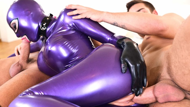 Bustylover Latex Lucy Gets a Backdoor Banging  Siterip Video 1080p wmv