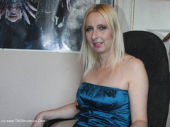 TacAmateurs TraceyLain – Secretary Interview Pt1 HD Video  [IMAGESET/Videoclip Amateur ]