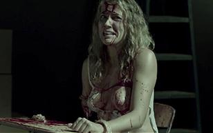 MrSkin Maria Volk's Topless Scene in The Basement  WEB-DL Videoclip