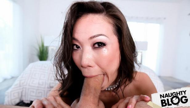 Throated – Kalina Ryu   SITERIP Video 720p Multimirror